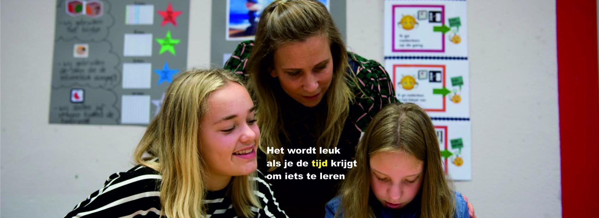 SBO Sjalom Drachten / Speciaal Basisonderwijs